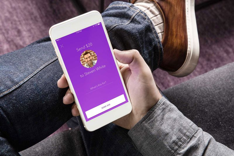 - I helped write the brand and marketing campaign for Zelle, a revolutionary new way to send and receive money from the nation's top banks.