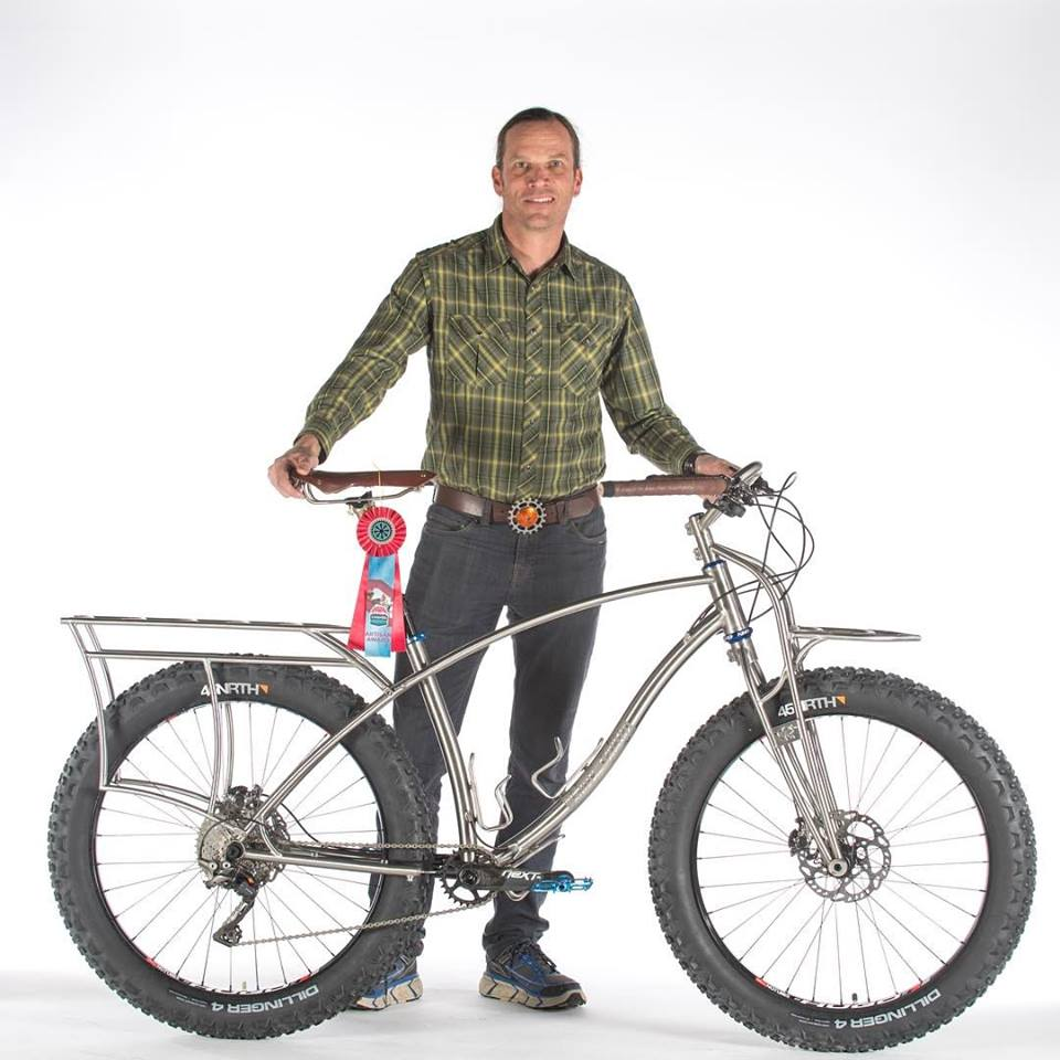 Best Artisan Bike - Black Sheep Bikes