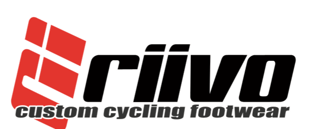 Riivo Custom Cycling Footwear - Custom Footwear for the Series Cyclist