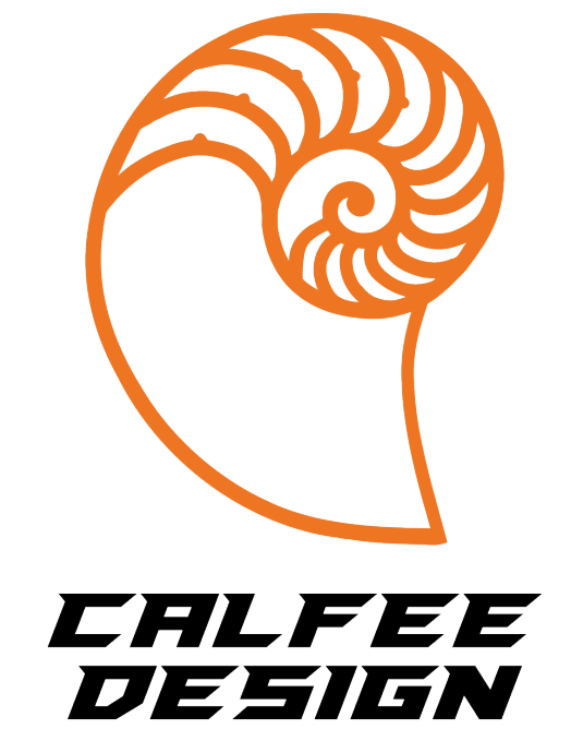 Calfee Design - Form-Follows-Function
