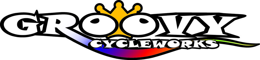 Groovy Cycleworks LLC - Handcrafted bikes with a dash of Funk!