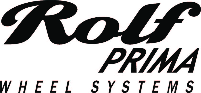 Rolf Prima - Built Right. Here. US, hand built wheels