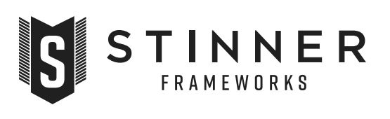 Stinner Frameworks - Built by hand in Santa Barbara, California