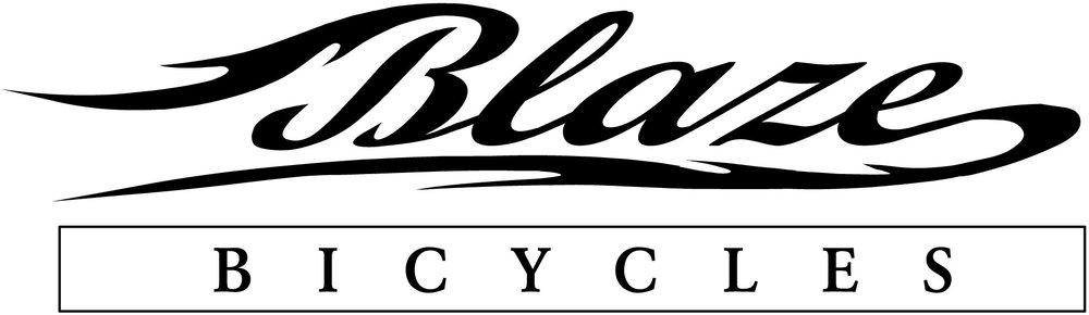 Blaze Bicyles -