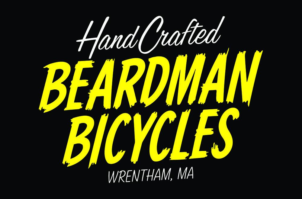 Beardman Bicycles -