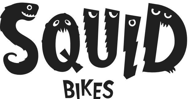 Squid Bikes -