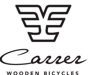 Carrer Bikes - Wood, Bike & Style