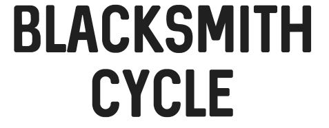 Blacksmith Cycle - Bikes with Soul