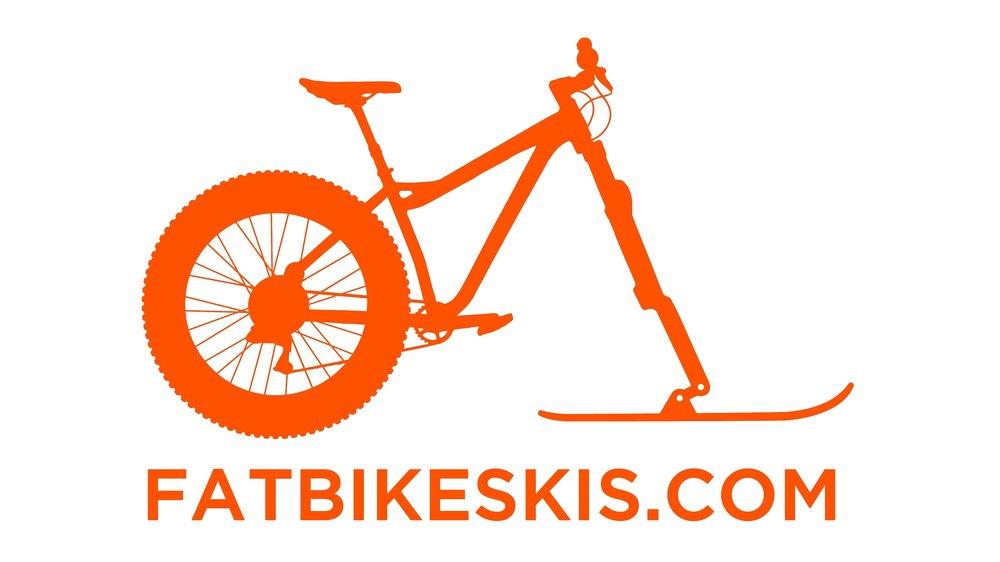 Fat Bike Skis -