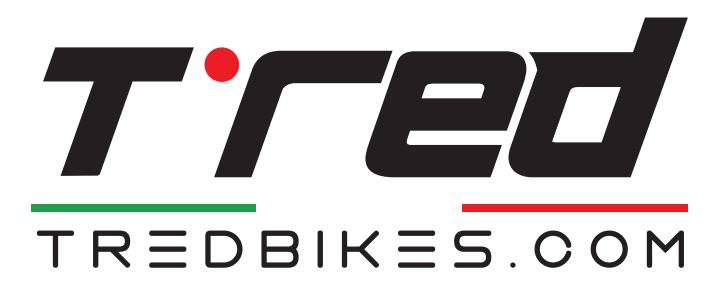 T°RED Bikes  - Only passion can turn lines, angles, materials and technology into exciting and invincible weapons. Bikes thought by Italian minds, made by Italian hands