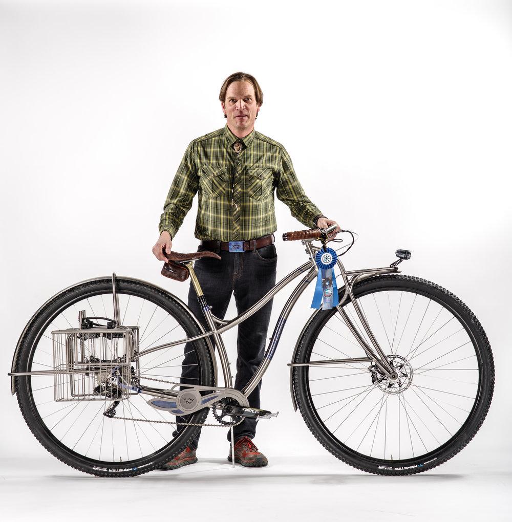 Best Artisan Bike -