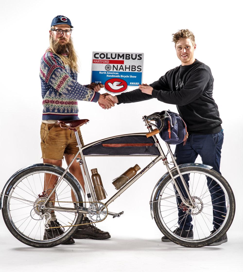 Columbus Best Build - Sklar / Ultra Romance
