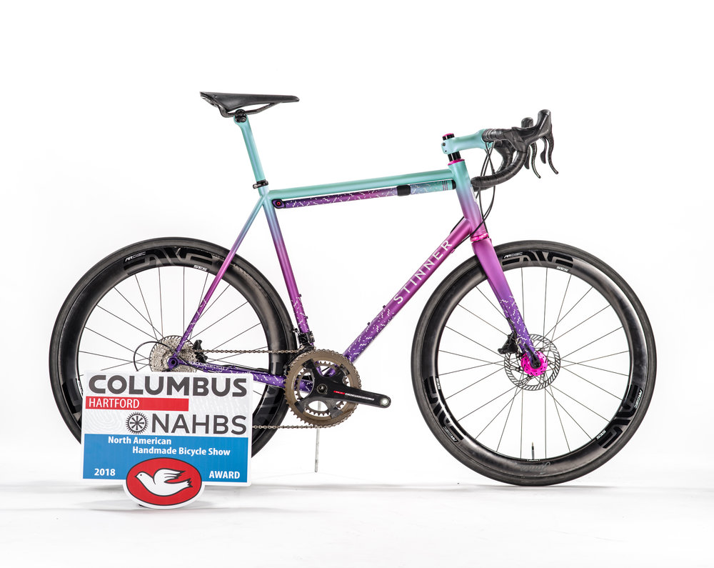 Columbus Best Build - Stinner Frameworks