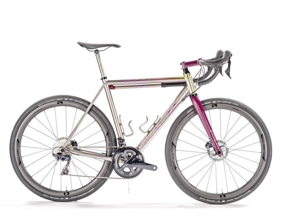 People's Choice Award - No. 22 Bicycle Company
