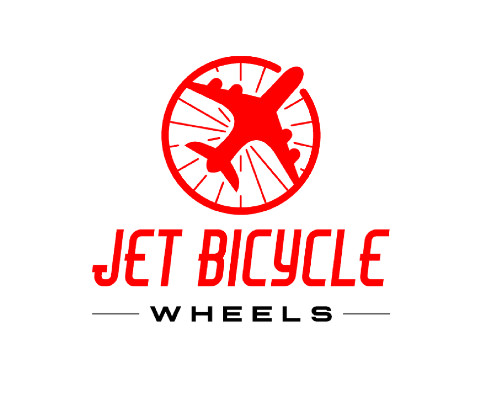 Jet Bicycle Wheels - Built slow to go fast
