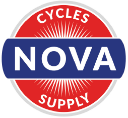Nova Cycles Supply - Nova Cycles has been serving framebuilders since 1981, making us the oldest distributor of cycle tubes in North America with the largest inventory of parts. We have a broad range of materials in steel, aluminum and Ti to meet your needs.