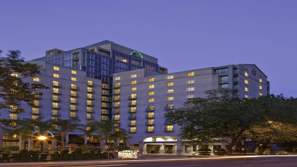 Host Hotel - The host hotel for this year's show is the Hyatt Regency Sacramento. The hotel is across the street from the California State Capitol and offers VIP treatment and passionate hospitality. Features include spacious rooms and suites, a fitness center, full service spa, and resort-style with hot tub and cabanas.Book Your Room Now