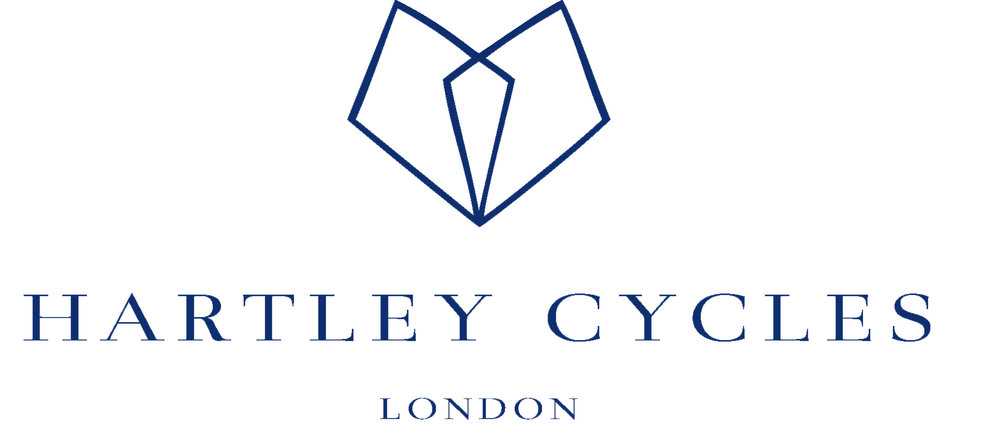 Hartley Cycles - Hartley Cycles is the culmination of over 10 years of fine metalwork and a love affair with cycling. From a workshop in South London, award-winning frame builder Caren Hartley creates beautiful bespoke steel and stainless steel bicycles uniquely tailored to each client.