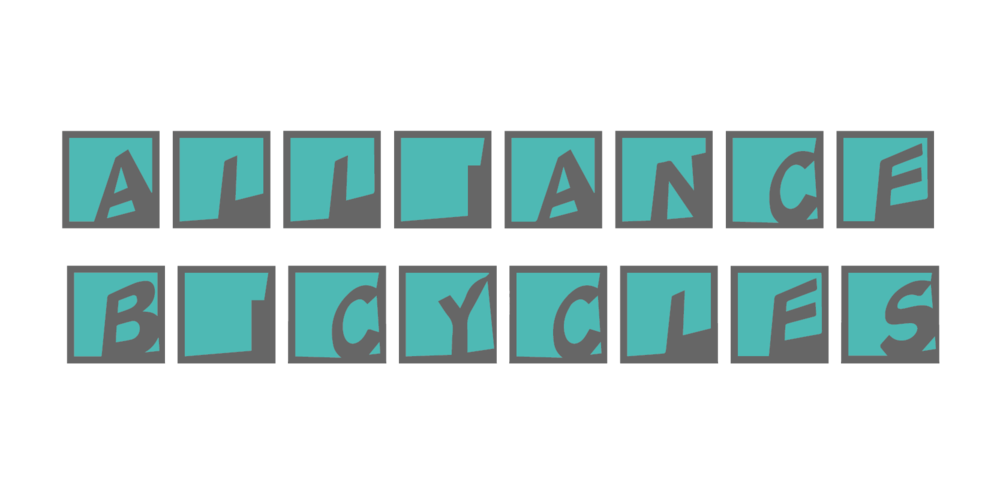 Alliance Bicycles - Handmade Titanium and Steel Bikes