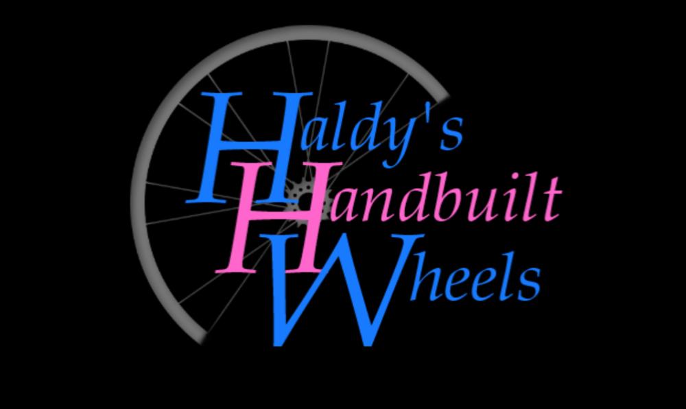 Haldy's Handbuilt Wheels - Bespoke Precision, Built by Hand