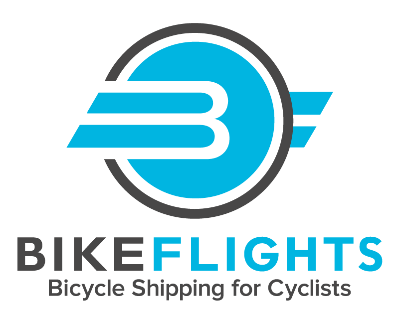 BikeFlights.com - BikeFlights.com is the leading bicycle shipping service for cyclists. We make it convenient, reliable and affordable for you to get your bike to wherever you want it to go, whether it's for your next event, vacation or work trip, or it's headed to its new owner. With our Best Way Guarantee, you get the best service, delivery and price guaranteed with each shipment. We are cyclists serving cyclists.