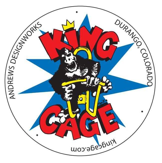 King Cage -