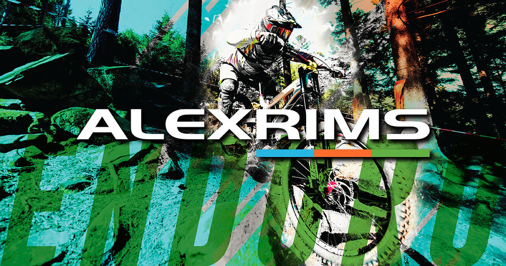 Alexrims - For the way you ride!