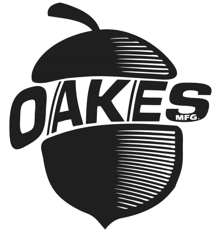 Oakes Manufacturing - We are a group of machinists dedicated to make precision parts who are passionate about riding and building bikes.