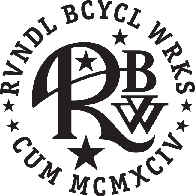 Rivendell Bicycle Works - Always steel, mostly lugged bicycles with subtly futuristic designs, never trendy or market-driven or copycats. Bikes and gear for everyday riders and UNracers. Since 1994.