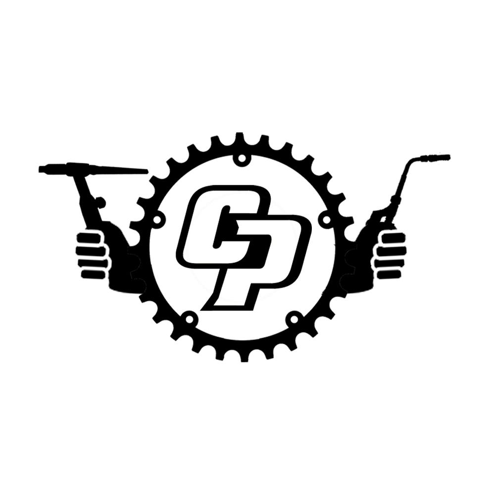 Cal Poly Bike Builders -