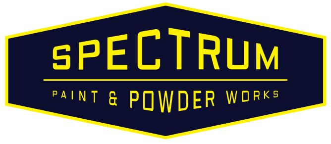 Spectrum Paint and Powder Works - Everyone deserves Beautiful Things