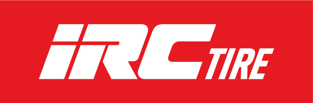 IRC Tire - Founded in 1926 in Japan, IRC Tire has more than 90 years of experience developing and manufacturing tires for all types of cycling including BMX, road, gravel and mountain biking. IRC owns seven manufacturing plants worldwide. For information visit www.ircbike.com.