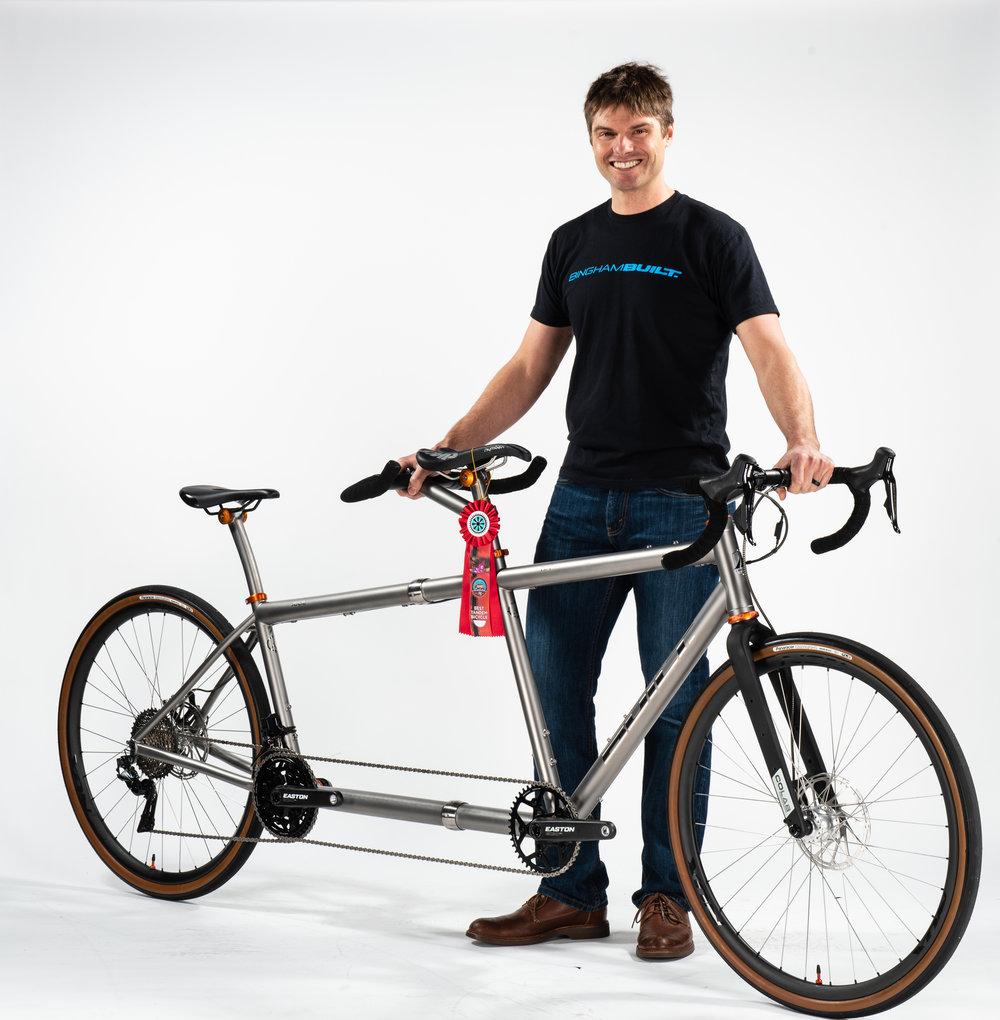 Best Tandem Bike -