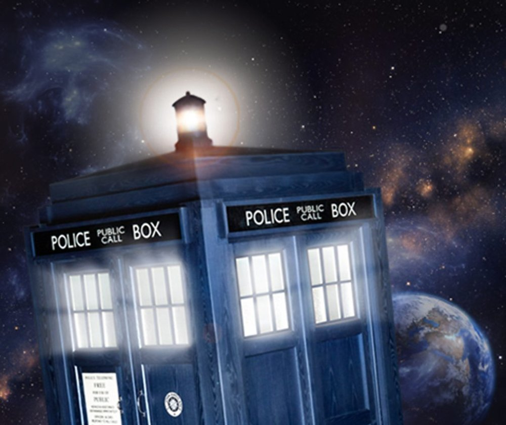 Yes this is even better timeboxing, thanks to Dr Who.