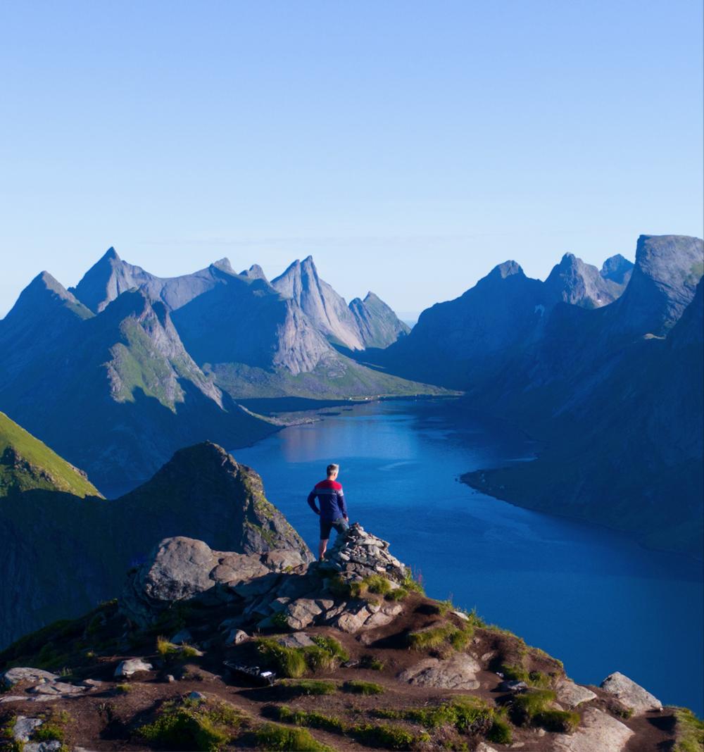 Widerøe, Herz, Hattvika Lodge - Video from Lofoten sponsored by Widerøe, Herz and Hattvika LogdeMade in 2017