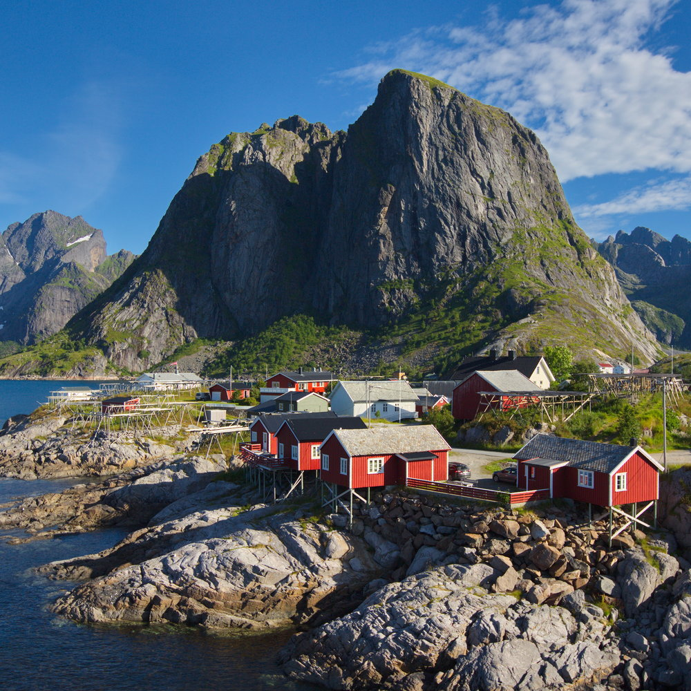 Lofoten - Made in cooperation with Widerøe, Herz and Hattvika Lodge. 1,5 million views