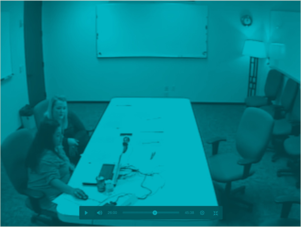 user Interviews - From one-on-one to group settings, direct customer engagement tells us vivid stories that intuition alone can't. With thoughtful moderation, we tease out qualitative conclusions to generate new ideas and validate working hypotheses.