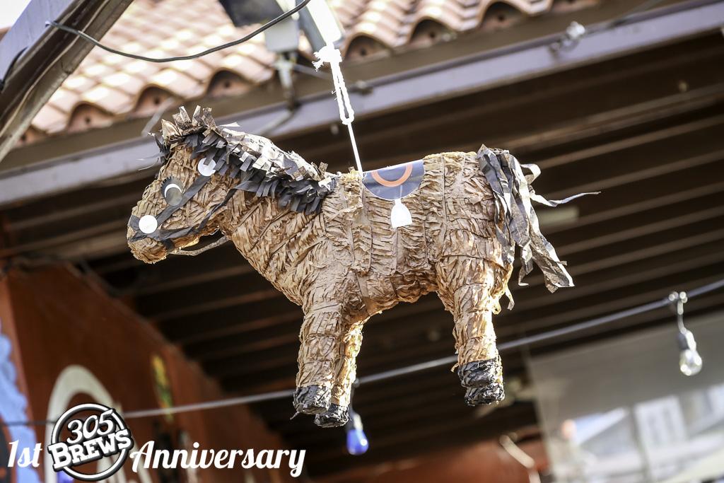 1st anniversary party u2014 305 brews