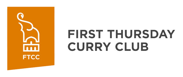 First Thursday Curry Club