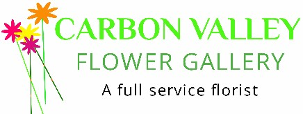 Carbon Valley Flower Gallery - A Full Service Florist