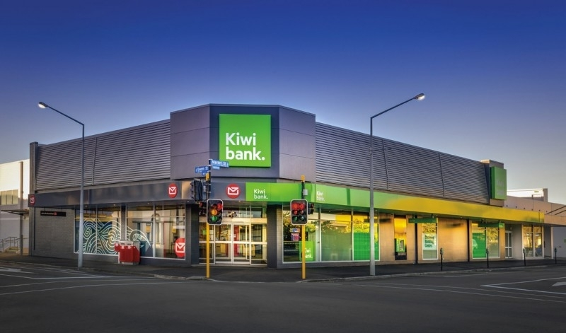 Kiwibank - Hastings