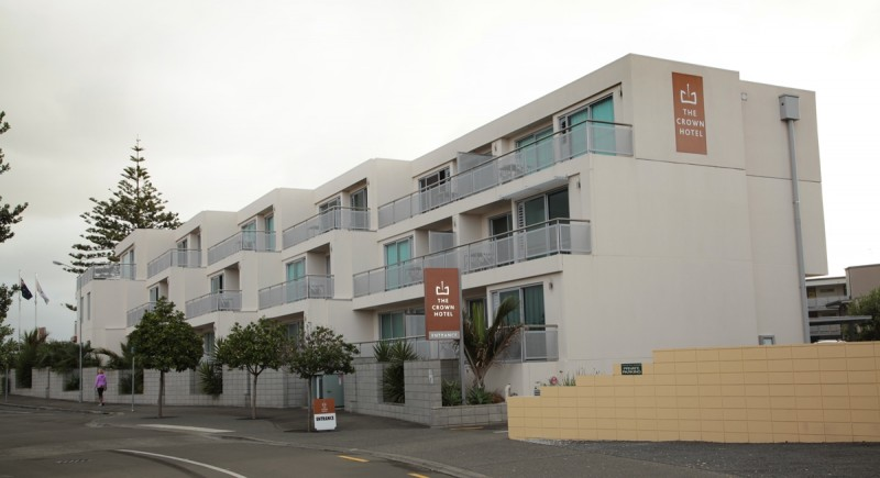 Navigate Hotel, Napier