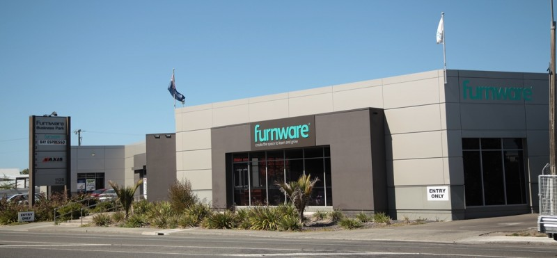 Furnware, Hastings