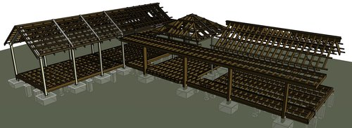 CAD DRAUGHTING & DESIGN SERVICES -