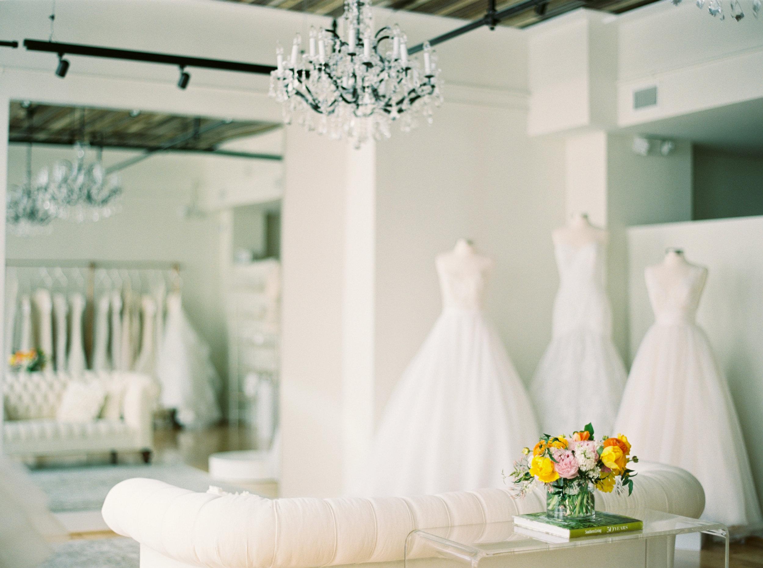 f24a9798e1c2 Annalise Bridal Boutique — Medley Style