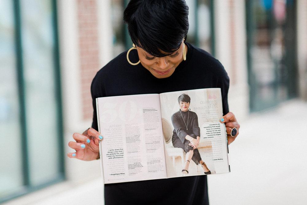 Essence Magazine Janie Medley Feature.jpg