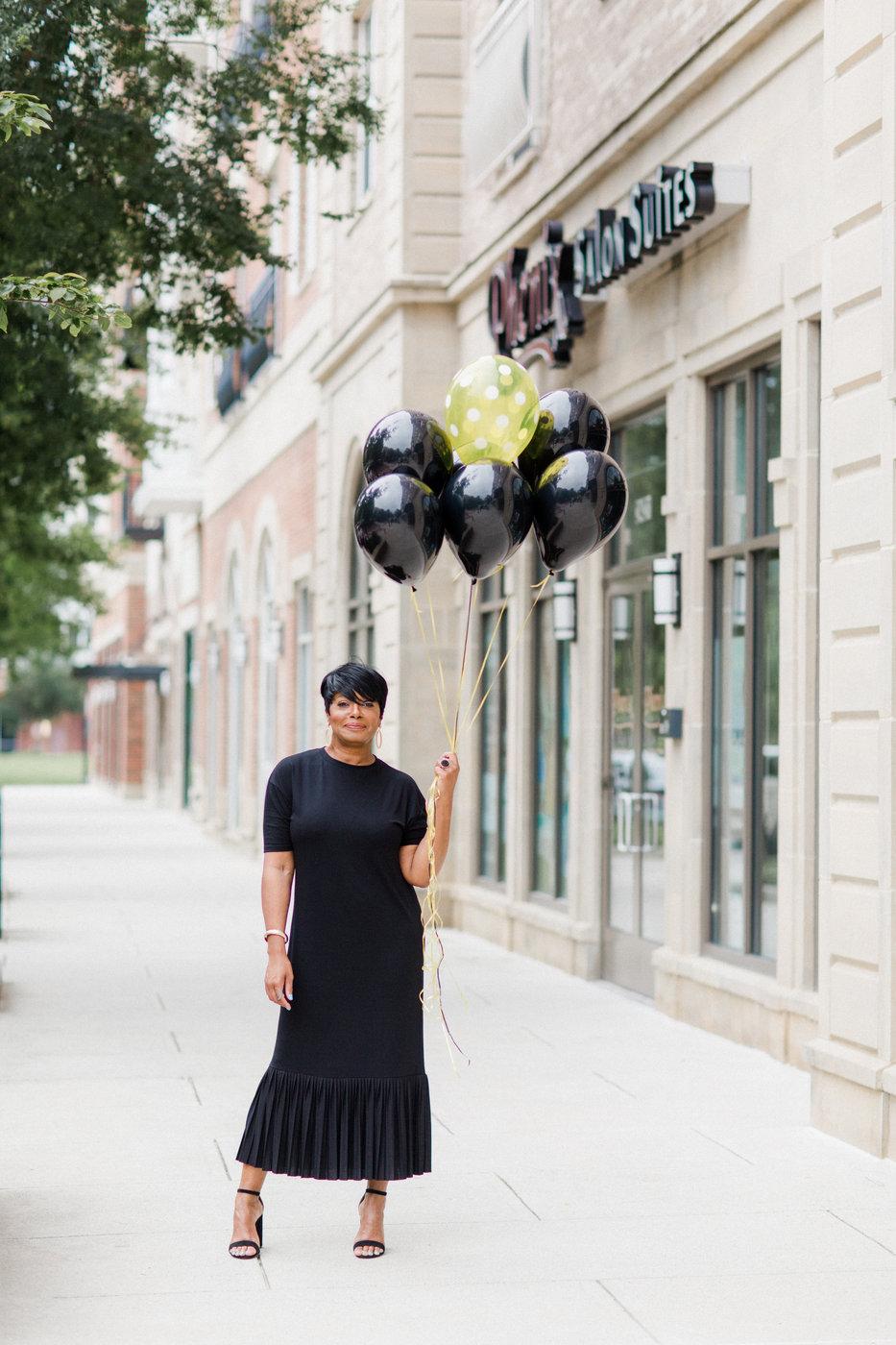 black midi dress asos.jpg