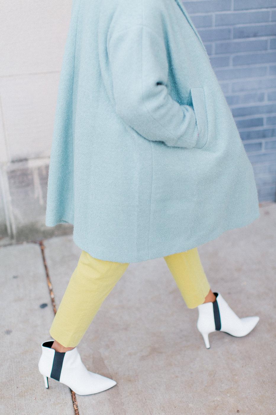 blue asos coat white macys booties.jpg