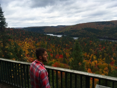 La Mauricie National Park
