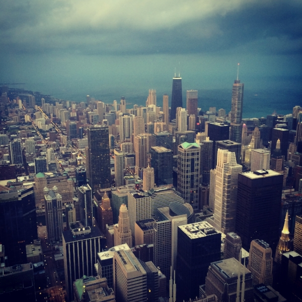 Chicago Travel Bucketlist 2